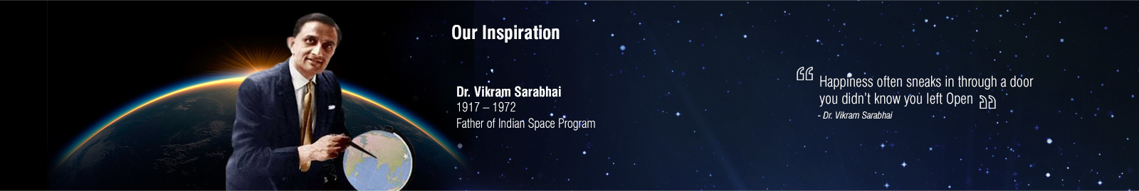 Vikram Sarabhai Science Foundation